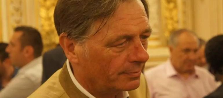 12e circonscription du Rhône : votre député est Cyrille Isaac-Sibille ou la revanche d'un Modem lost in translation