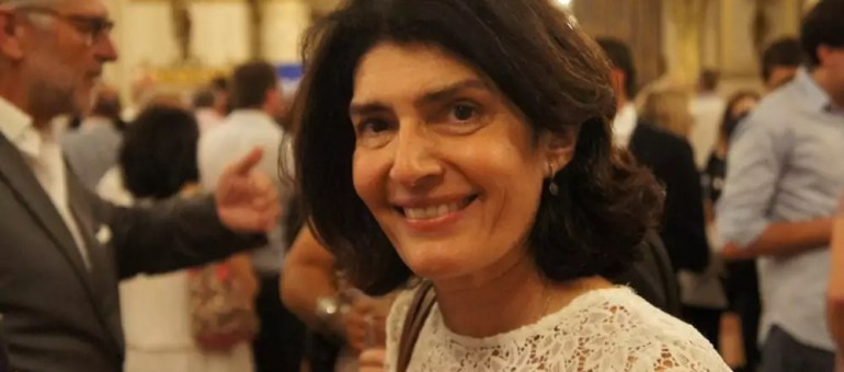 13e circonscription du Rhône : votre députée est Danièle Cazarian, promotrice de la culture arménienne