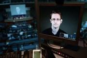 Meeting Snowden de Flore Vasseur ©DR