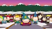 À l'école, image tirée du dessin animé South Park. DR
