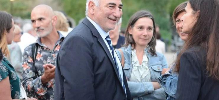 À Lyon en 2017, un nouveau maire qui s'appelle Georges Képénékian