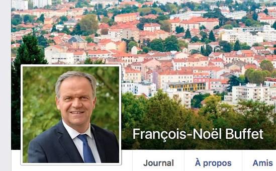 Après 20 années de François-Noël Buffet à la mairie d'Oullins, le déluge ?