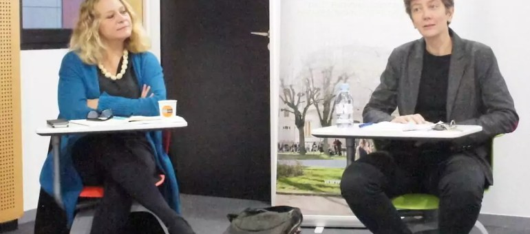 Annulation du colloque sur l'islamophobie: la présidente de Lyon 2 s'explique