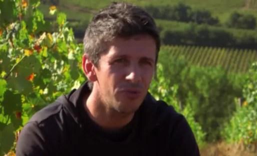 Hervé Quenol, directeur de recherches CNRS - capture d'écran.