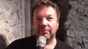 Olivier Grosjean, blogueur et auteur sur le vin sous le nom de Olif. Capture Youtube