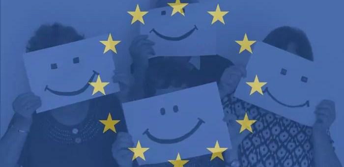 Union européenne : l'optimisme est de retour