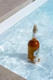 """Le """"Gasmacho"""", une recette à retrouver dans la piscine et dans le livre de recettes Braise-moi."""