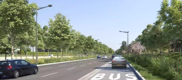 Transformation de l'A6-A7 : « la Métropole de Lyon est sur la bonne voie »