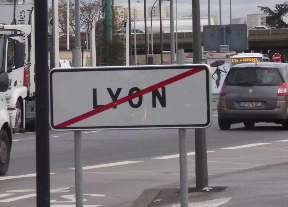 Lyon n'applique pas la loi pour la pénalisation des clients