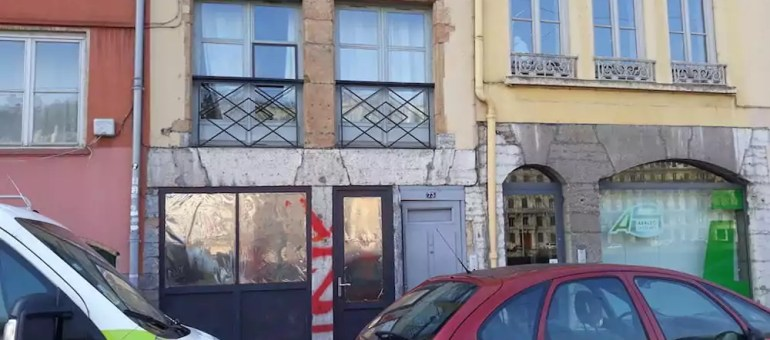 Bastion social à Lyon : des voies légales pour fermer un local d'extrême droite