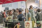 Lyon Bière Festival, édition 2017. DR