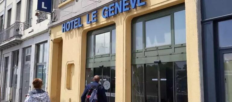 Pour la préfecture du Rhône, les enfants de plus d'un an peuvent être remis à la rue