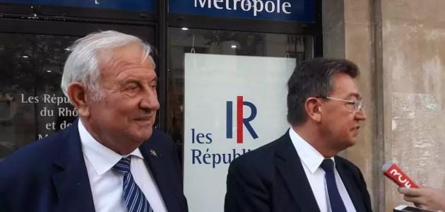 Dans l'ombre de Laurent Wauquiez, la droite lyonnaise se cherche des leaders