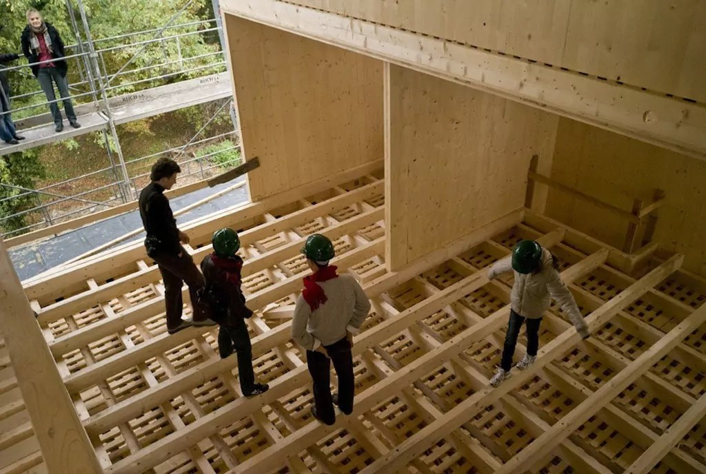 strasbourg met la main sur l 39 habitat participatif. Black Bedroom Furniture Sets. Home Design Ideas