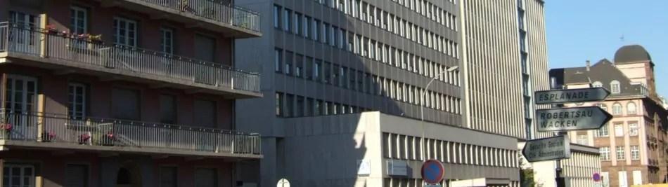 La fraude à la Sécu en Alsace: 0,1% de préjudice