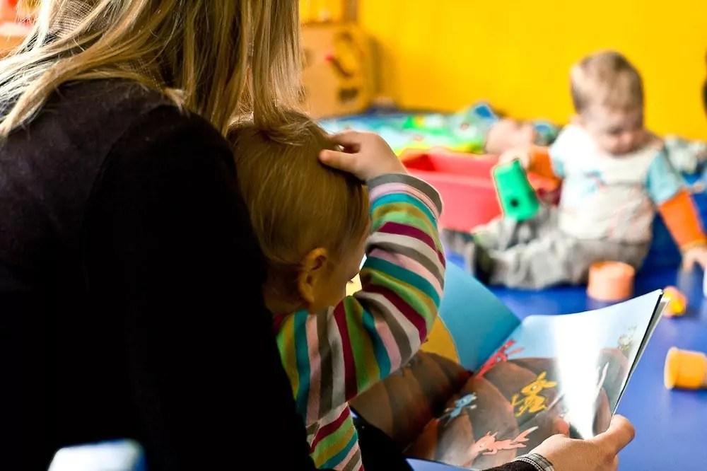 La tarification à l'heure menace l'économie des crèches parentales
