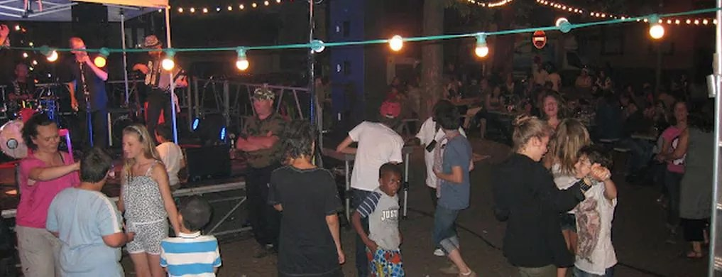 La fête dans le quartier gare samedi 2 juin