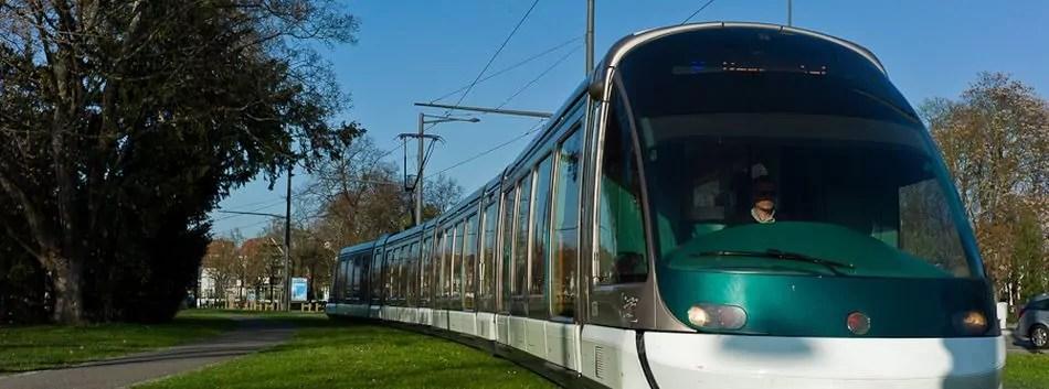 Le tram va relier Vendenheim à Wolfisheim en 2017, mais divise les élus