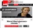Marcel Hibert, chimiste strasbourgeois, cherche la molécule de l'amour