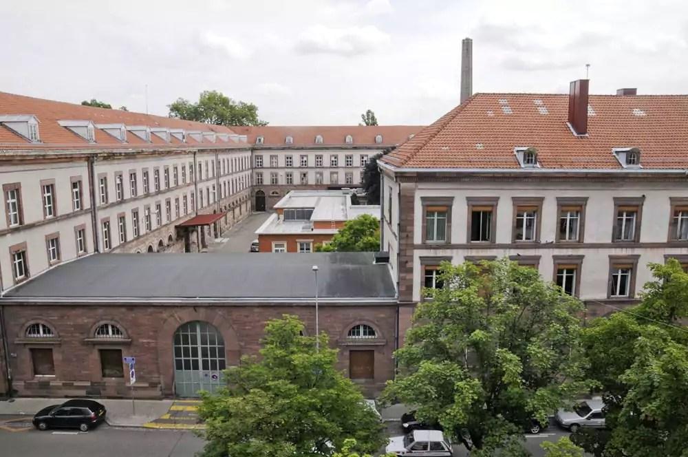 Strasbourg sera bientôt propriétaire de la Manufacture