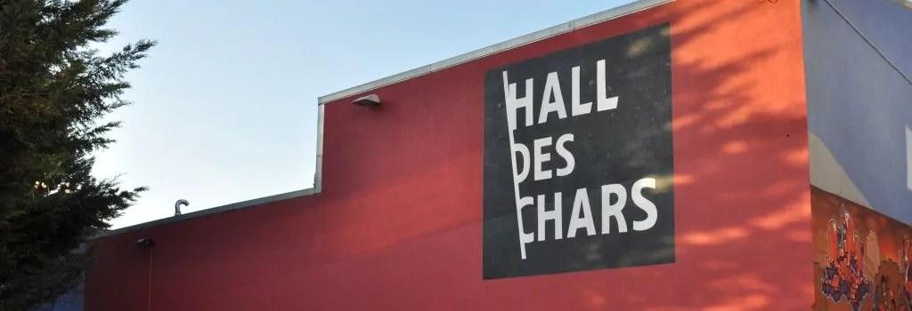 Rudes négociations en cours entre la Ville et l'association gérant le Hall des Chars
