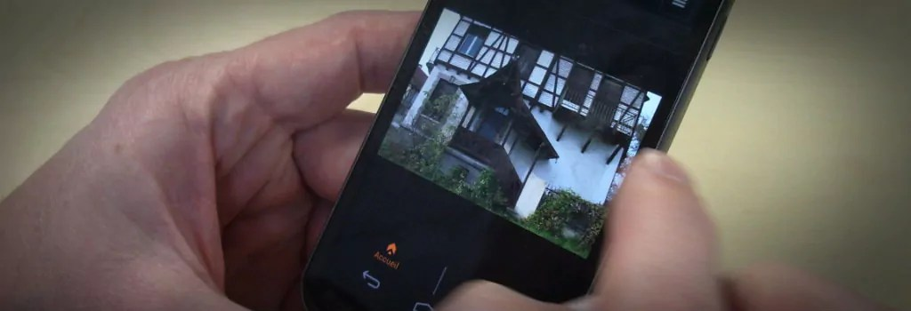 Archi-Strasbourg propose une application pour interroger le patrimoine strasbourgeois
