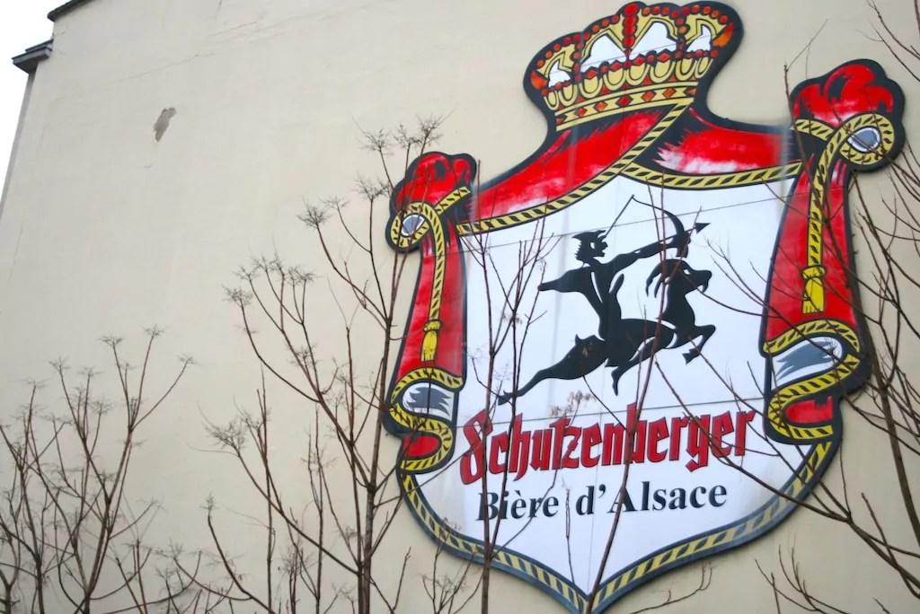 Schutzenberger SAS, société exploitante de la bière historique, en liquidation judiciaire