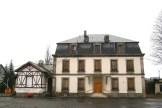 La maison de maître, ancien siège de l'entreprise Schutzenberger (Photo MM)