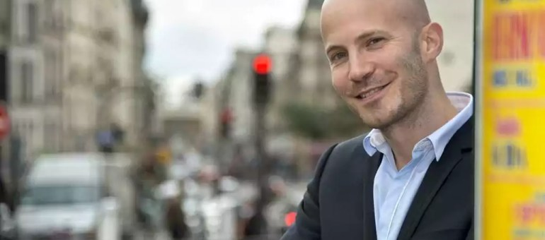 Jean-Christophe Anna : «Passer à l'action pour trouver un boulot par les réseaux»