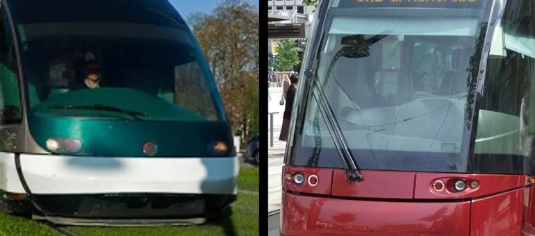 Tribune : Tram sur fer ou sur pneus, un choix pour l'avenir