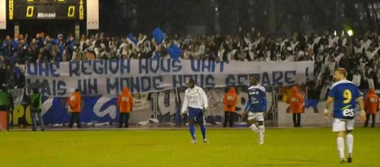 Bilan iconoclaste d'une saison de CFA, côté club