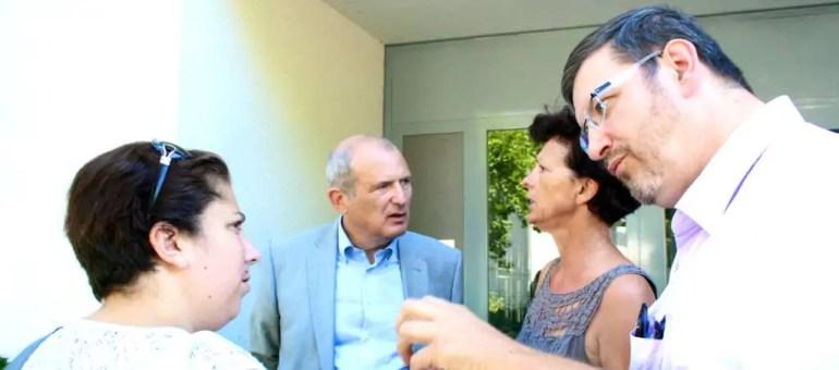Municipales : qui est leur directeur de campagne