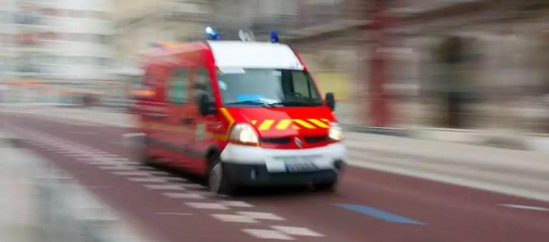 Services d'urgences à Strasbourg