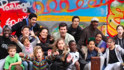 Equal for Child, le 1er projet financé - Photo : Jean-Loup Karst