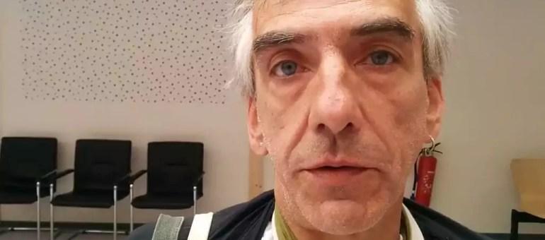 Cannabis thérapeutique : Bertrand Rambaud une nouvelle fois condamné