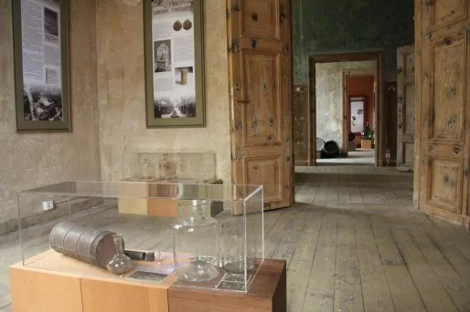 Musée Shipkoff