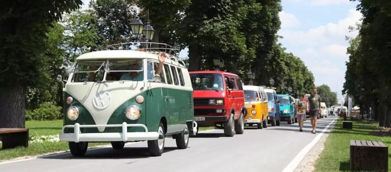 Le Bulli, star des Balkans, aux frontières de l'Europe
