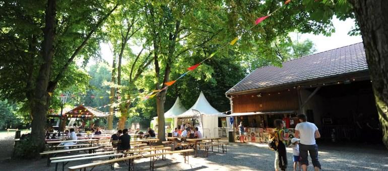 Au Natala à Colmar : Amour, Satan, Mammouth et Singe dans un cadre bucolique
