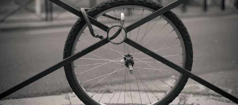 Vélos volés : trop facile !