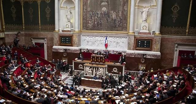 Le palmarès de l'implication des 9 députés du Bas-Rhin