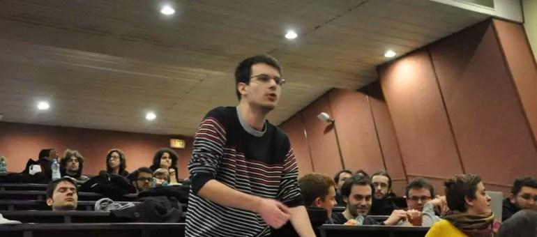 À l'Université, un budget reporté et des opposants qui veulent faire des émules