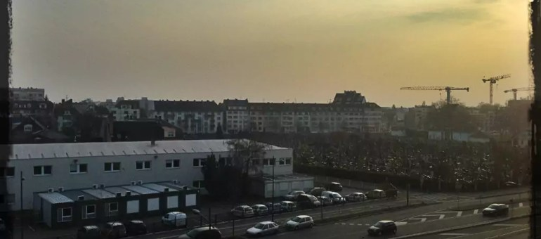 Pollution : le plan ozone reconduit à Strasbourg