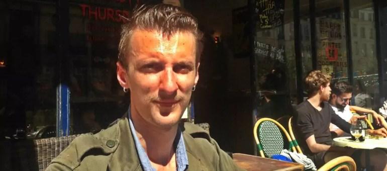 Clément Léon, maire de la nuit de Paris : «Strasbourg est idéale pour cette fonction»