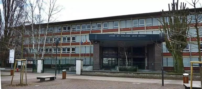 La suspension d'une filière menace l'équilibre social d'un lycée de Strasbourg