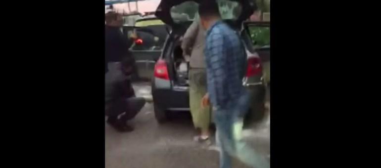 Un chauffeur de UberPop agressé à Strasbourg, sa voiture dégradée