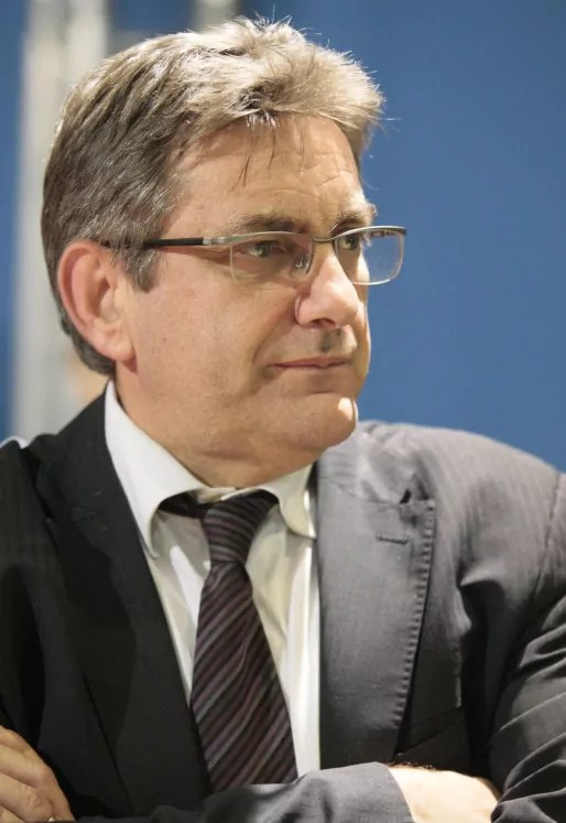 Martial Bellon a de grandes ambitions pour la SIG. (photo Banque SIG)