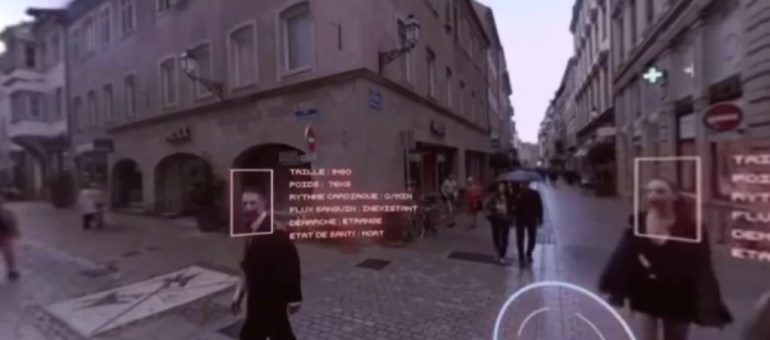 Zombie Walk : la vidéo à 360° de l'édition 2015