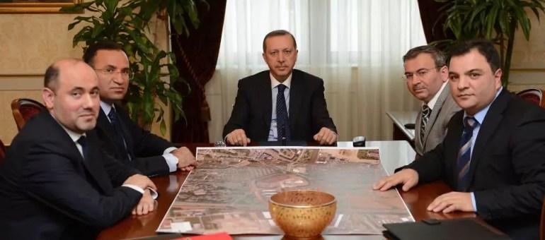 Ditib : la montée en puissance de l'islam officiel turc à Strasbourg