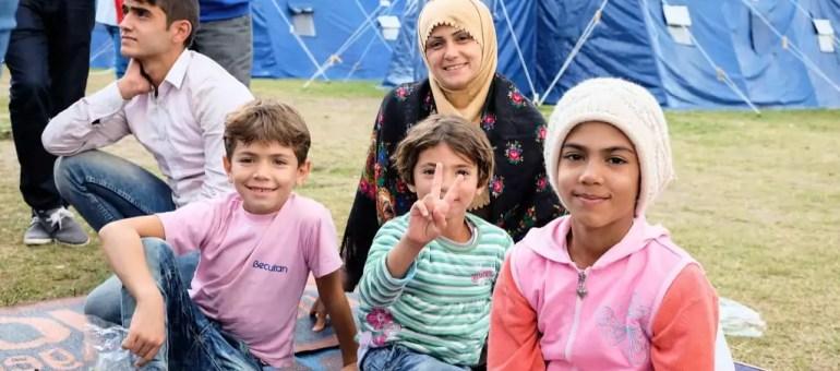 Huit psychiatres et psychologues alsaciens dénoncent un accueil des réfugiés indigne