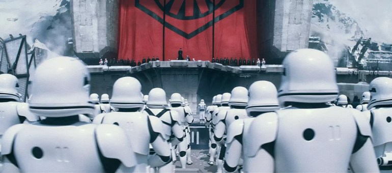 Les cinémas Star perdent leur bataille pour Star Wars